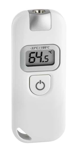 "Bild von ""Slim Flash"" Infrarot- Thermometer 31.1128"